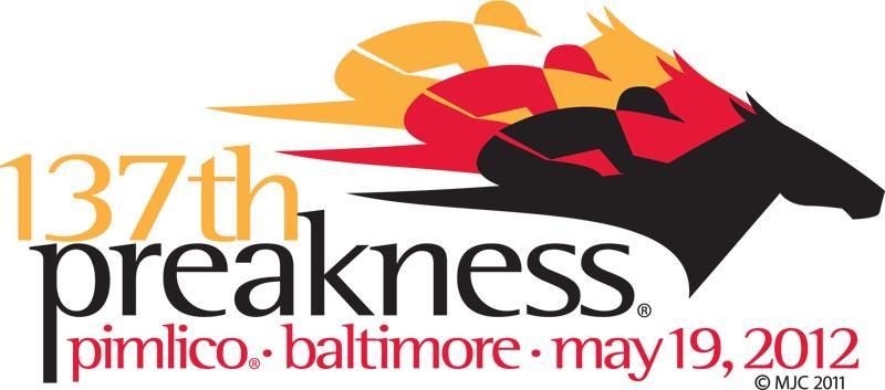 2012 Preakness Logo