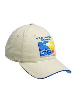 2013 Kentucky Derby Baseball Cap