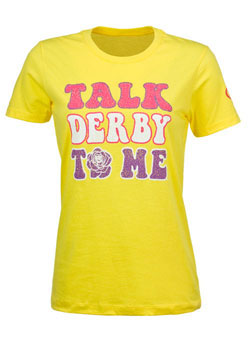 2013 Kentucky Derby ladies tshirt