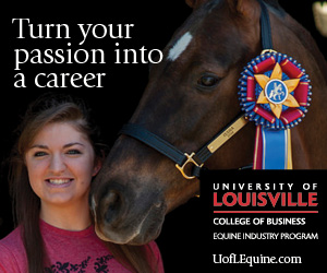 University of Louisville College of Business Equine Program