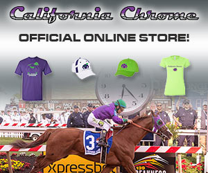 California Chrome hats t-shirts store