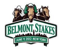 Belmont Stakes 2012