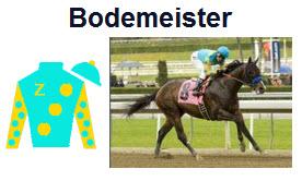 Bodemeister