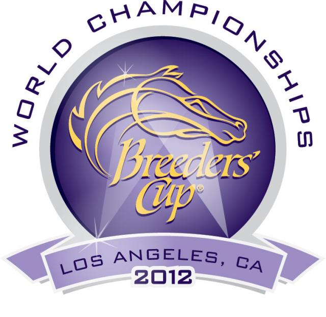 2012 Breeders' Cup logo