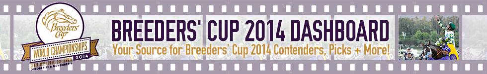 Breeders' Cup 2014