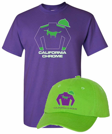 Get California Chrome Gear - Shop Now!