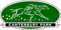 Canterbury Park logo