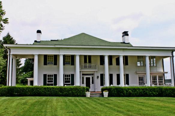 Darby Dan Mansion