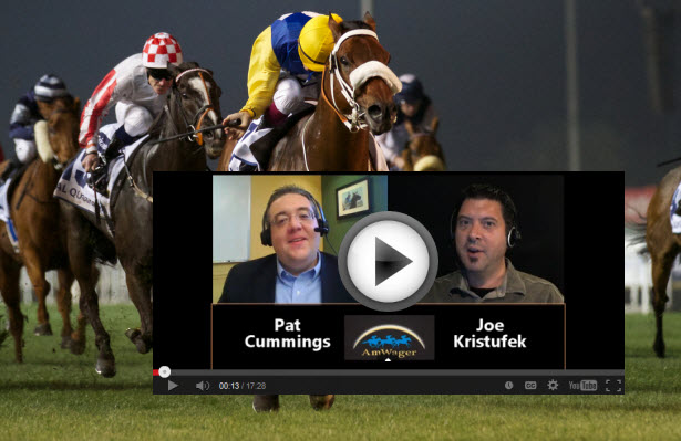 Dubai Racing Carnival 2014 video