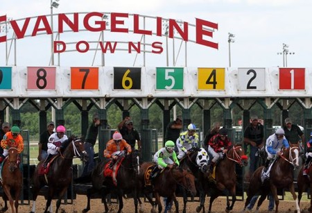 Evangeline Downs picks & tips for free
