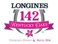 Kentucky Oaks 2016