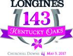 Kentucky Oaks 2016 winner Cathryn Sophia