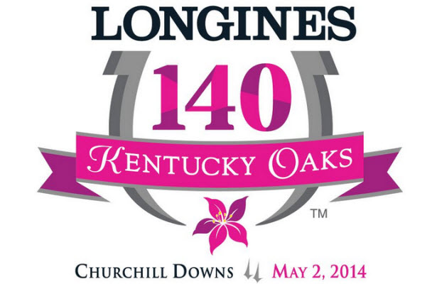 Kentucky Oaks 2014