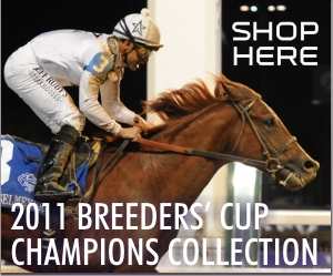 Breeders' Cup Champions Collection