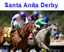 Santa Anita Derby
