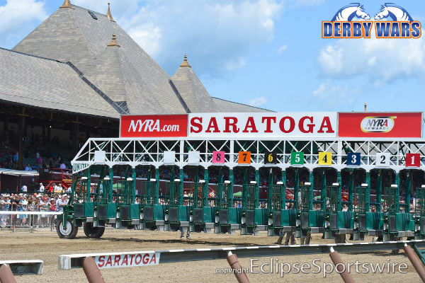 Saratoga Picks & Tips