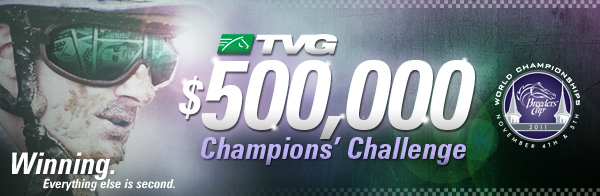 TVG Contest