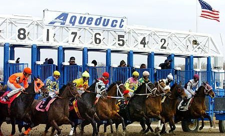 Aqueduct Picks & Tips