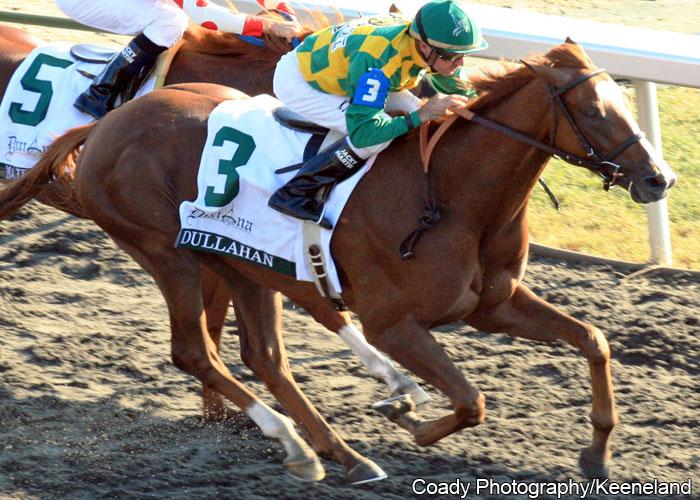 Dullahan_Bluegrass_Stakes